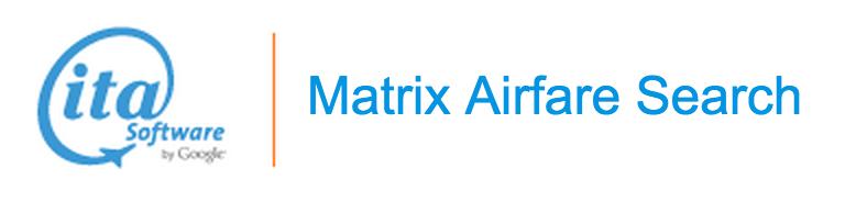 ITA Matrix Logo