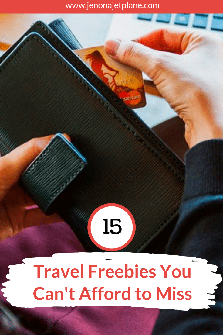 Looking for the best travel freebies available right now? From free walking tours to hotel stays, here are 15 travel freebies you can't afford to miss. Save to your travel board for inspiration! #budgettravel #travelfree #traveltips