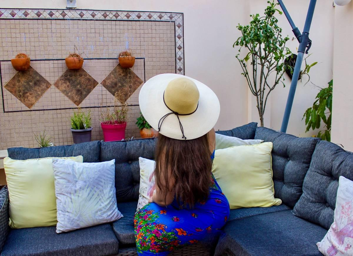 Travel in Style: My Tenth Street Hats Review