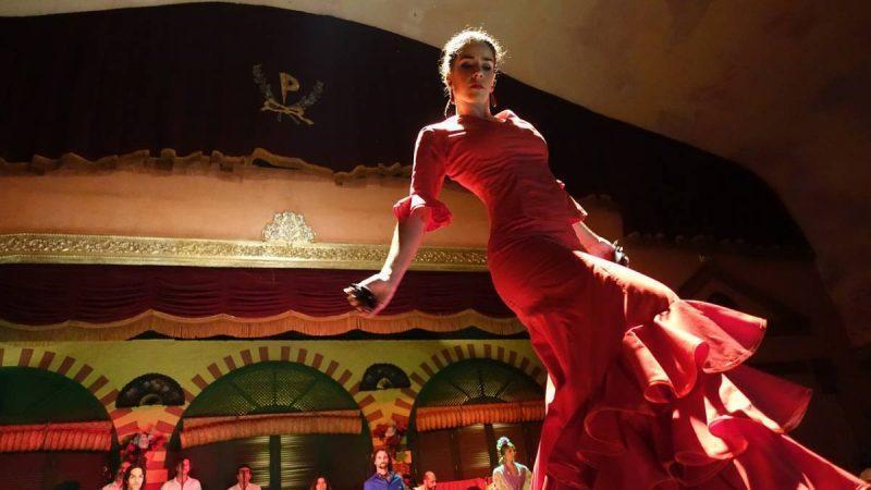 Flamenco things to do Madrid Spain