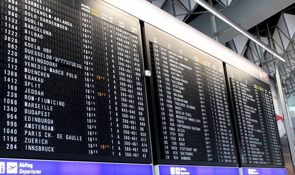 How to Get Cheap Flights to Anywhere in 3 Easy Steps