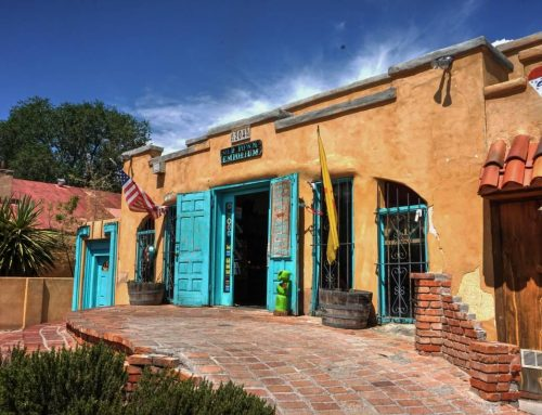 How to Spend the Perfect Weekend in Albuquerque, New Mexico