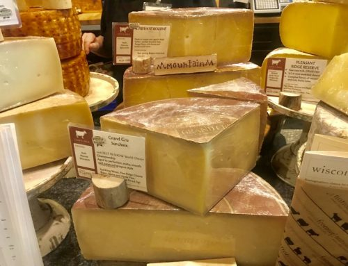 Frank Lloyd Wright, Gourmet Cheese & Everything in Between: 15 Fun Things to do in Madison, WI
