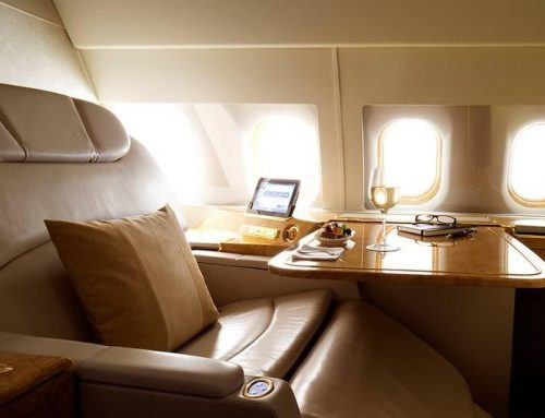 8 Ways to Find Cheap First Class Flights and Travel in Style