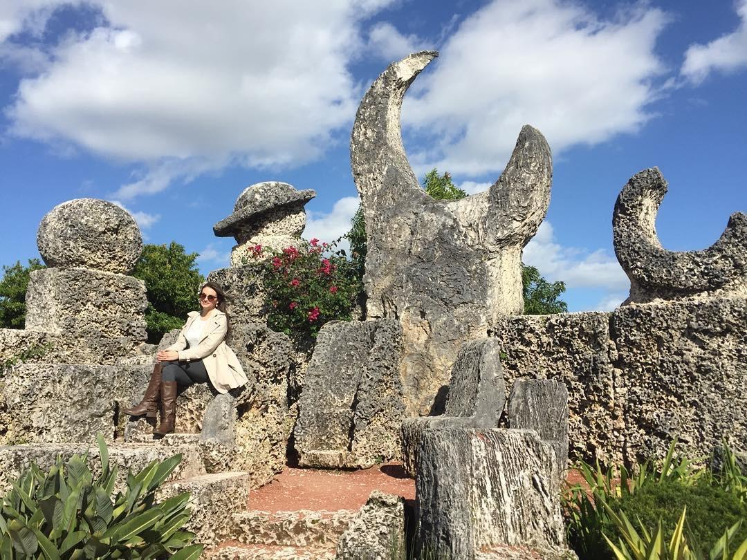 Everything You Need to Know Before Visiting Coral Castle in Miami, Florida