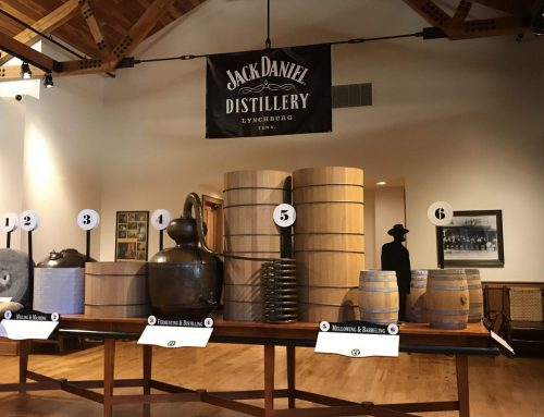 Jack Daniel's Distillery Tour in Tennessee: What To Know Before You Go