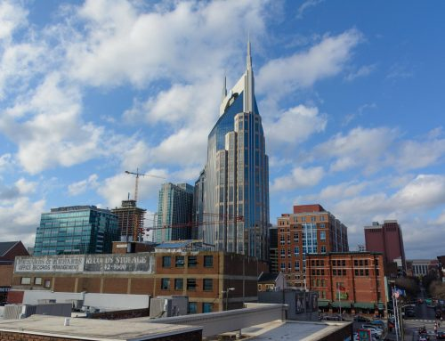 One Day in Nashville, Tennessee: Your Introduction to Music City