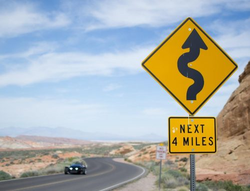 How to Plan the Perfect Vegas to Valley of Fire Day Trip