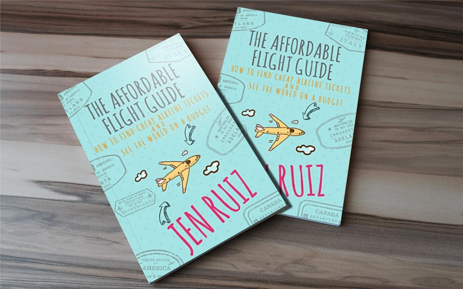 Affordable Flight Guide Review Copy