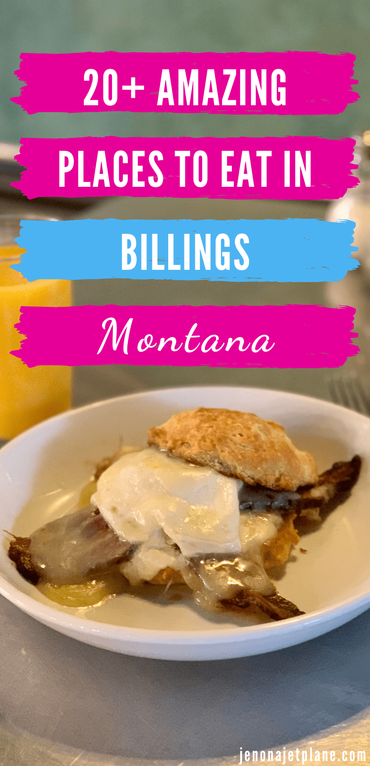 Best Places to Eat in Billings, Montana