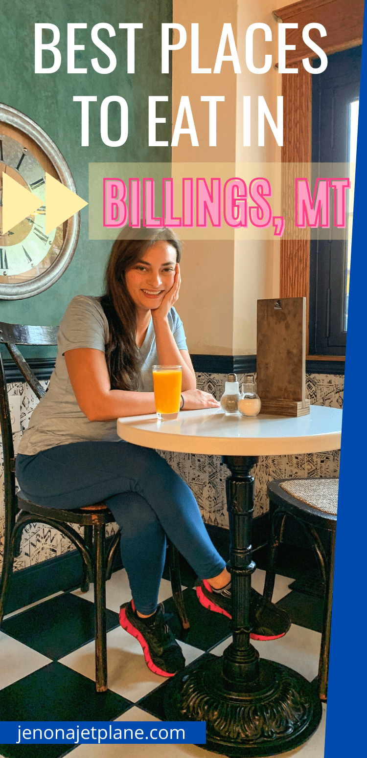 Places to Eat in Billings
